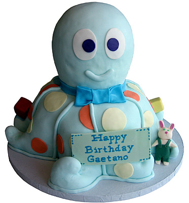 يم () يم () متى () يجي () اليوم () اكلها () ؟؟؟؟؟ Octopus_cake
